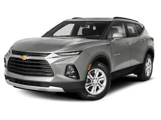 New 2020 Chevrolet Blazer LT w/1LT SUV 00300199 Harlingen, TX