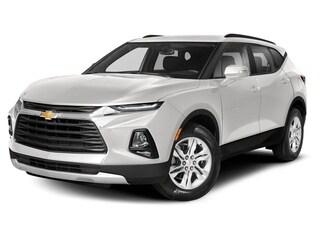 New 2020 Chevrolet Blazer AWD  LT W/2LT SUV 3GNKBHRSXLS568895 1151Q for sale near Lansdale