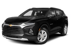 New 2020 Chevrolet Blazer LT w/2LT SUV for sale in New Jersey