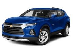 New 2020 Chevrolet Blazer RS SUV 14472 near Escanaba, MI