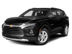 New 2020 Chevrolet Blazer Premier SUV 14324 near Escanaba, MI