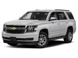 New 2020 Chevrolet Tahoe LS SUV for sale in Needham MA