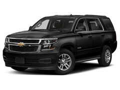 New 2020 Chevrolet Tahoe LS SUV Winston Salem, North Carolina