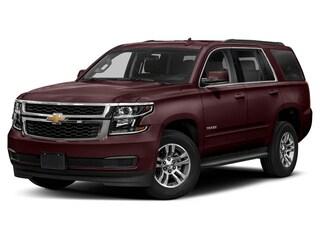 2020 Chevrolet Tahoe LT 4WD  LT