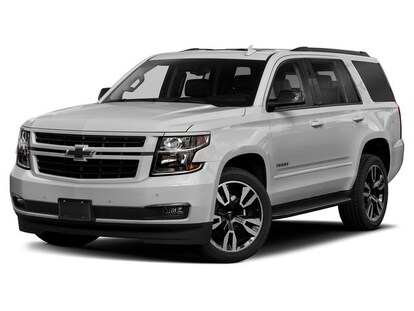 New 2020 Chevrolet Tahoe For Sale At Carr Chevrolet Vin