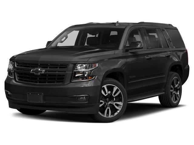 2020 Chevrolet Tahoe Premier SUV