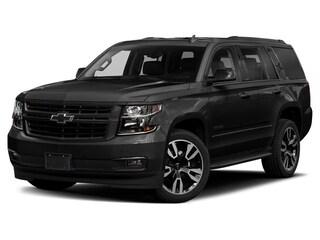 2020 Chevrolet Tahoe 4WD 4dr Premier Sport Utility