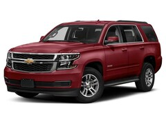 New 2020 Chevrolet Tahoe Commercial Fleet SUV in Colonie, NY