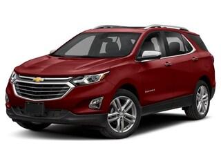 New 2020 Chevrolet Equinox Premier w/2LZ SUV 00300384 for sale in Harlingen, TX
