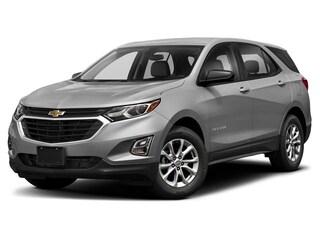 2020 Chevrolet Equinox LS w/1LS SUV Buffalo