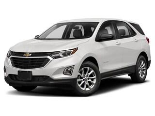 2020 Chevrolet Equinox AWD 4dr LS w/1LS Sport Utility