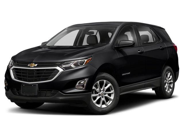 2020 Chevrolet Equinox LS w/1LS SUV