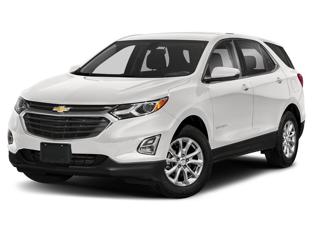 New 2020 Chevrolet Equinox LT w/1LT SUV For Sale at Schumacher Chevrolet