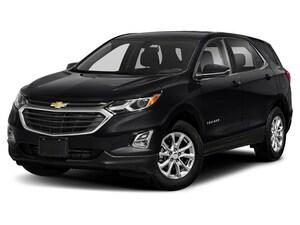 2020 Chevrolet Equinox LT w/1LT