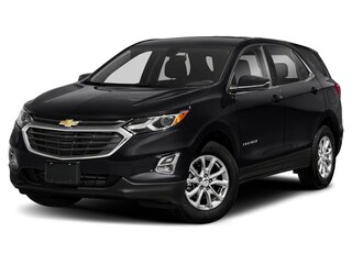 New 2020 Chevrolet Equinox LT w/1LT SUV L2031 for sale near Cortland, NY