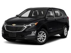 2020 Chevrolet Equinox LT 4x4 LT  SUV w/2LT