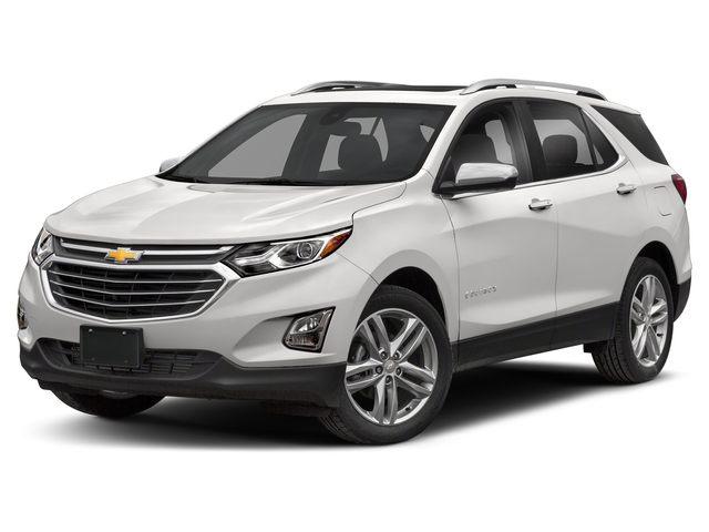 2020 Chevrolet Equinox Premier w/1LZ SUV