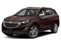 New 2020 Chevrolet Equinox St. Joseph, Missouri