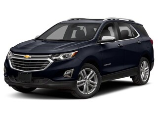 New 2020 Chevrolet Equinox Premier for Sale in Cleveland GA