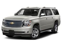 New 2020 Chevrolet Suburban Premier SUV for sale in Anniston AL