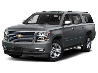 New 2020 Chevrolet Suburban Premier SUV 00300595 for sale in Harlingen, TX