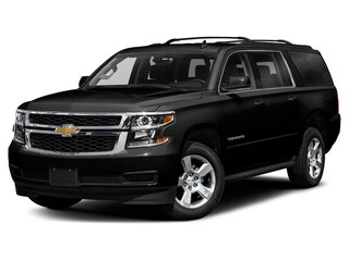 New 2020 Chevrolet Suburban LT SUV for sale near you in Danvers, MA