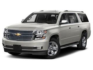 New 2020 Chevrolet Suburban Premier SUV L2042 for sale near Cortland, NY