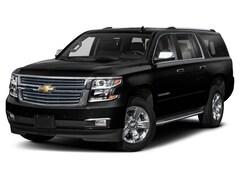 New 2020 Chevrolet Suburban Premier SUV 1GNSKJKC4LR118060 near Escanaba, MI