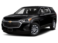 2020 Chevrolet Traverse Base SUV
