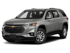 2020 Chevrolet Traverse LT SUV