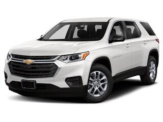 2020 Chevrolet Traverse LS w/1LS SUV Buffalo
