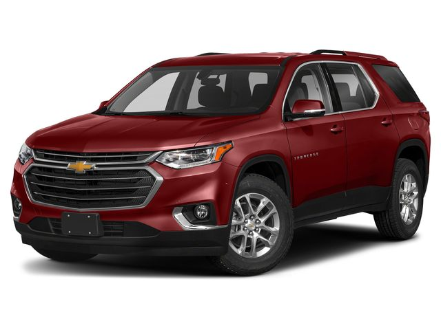 2020 Chevrolet Traverse RS SUV
