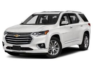 2020 Chevrolet Traverse AWD 4dr Premier Sport Utility