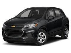 New 2020 Chevrolet Trax LS SUV Winston Salem, North Carolina
