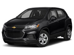 New 2020 Chevrolet Trax LS SUV for sale or lease in Frankfort, IL