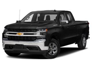 New 2020 Chevrolet Silverado 1500 LT Truck Double Cab 1GCRWCEK2LZ208799 in San Benito, TX
