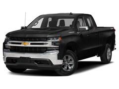 2020 Chevrolet Silverado 1500 LT 4x4 LT  Double Cab 6.6 ft. SB