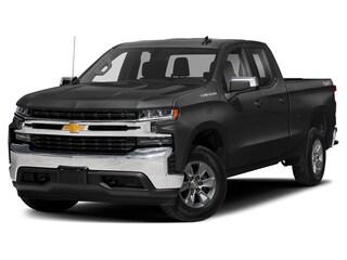 New 2020 Chevrolet Silverado 1500 LT Truck Double Cab L2101 for sale near Cortland, NY