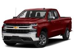 New 2020 Chevrolet Silverado 1500 LT Truck Double Cab in Sylvania, OH