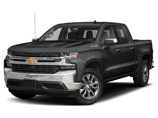 2020 Chevrolet Silverado 1500 LT Truck for sale in Mendon, MA at Imperial Cars