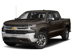 New 2020 Chevrolet Silverado 1500 High Country Truck Crew Cab Winston Salem, North Carolina