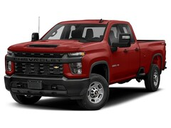 New 2020 Chevrolet Silverado 2500HD LT Truck Double Cab RWD for sale in New Jersey
