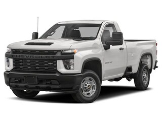 New 2020 Chevrolet Silverado 2500HD LT Truck Regular Cab for sale near you in Danvers, MA
