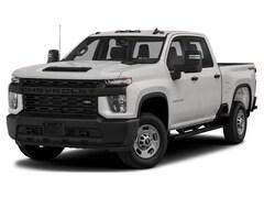 New 2020 Chevrolet Silverado 2500HD Work Truck Truck Crew Cab for sale in New Jersey