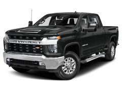 New 2020 Chevrolet Silverado 2500HD LT Truck for sale near you in Storm Lake, IA