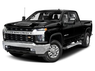 New 2020 Chevrolet Silverado 2500HD LTZ Truck Crew Cab L2106 for sale near Cortland, NY