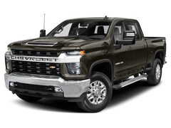 2020 Chevrolet Silverado 2500HD LTZ Truck Crew Cab in Cottonwood, AZ