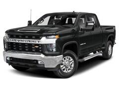 2020 Chevrolet Silverado 2500HD High Country Truck Crew Cab