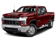 2020 Chevrolet Silverado 2500HD High Country Truck Crew Cab