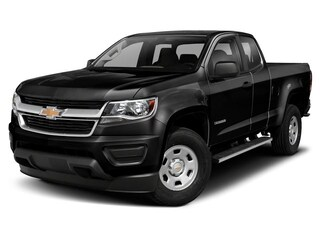 2020 Chevrolet Colorado 2WD LT Pickup